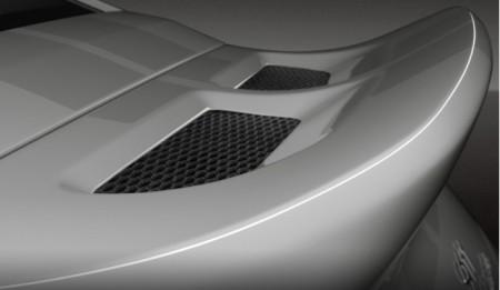 porsche sc rear wing