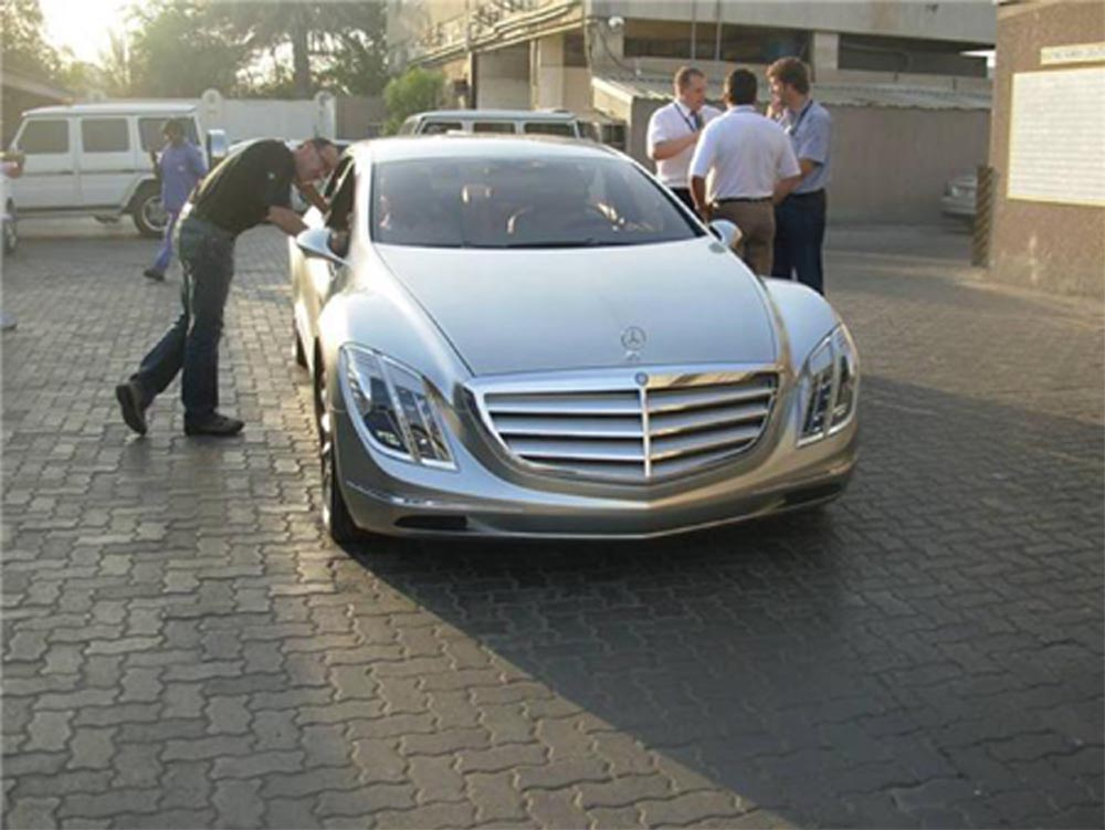 Saudi arabia brake banzeen page 2 for Mercedes benz saudi arabia