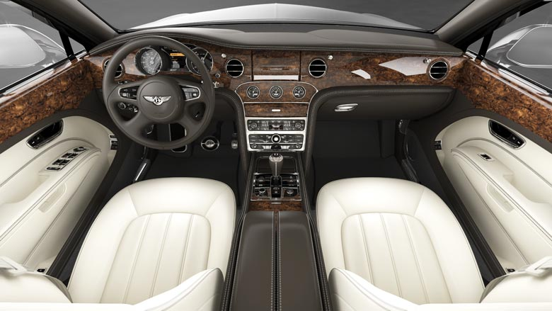 Bentley Mulsanne 2010 Price. Mentioned in the Bentley