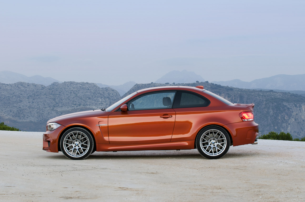 Launched! BMW 1 Series M Coupe… finally! | Brake Banzeen!
