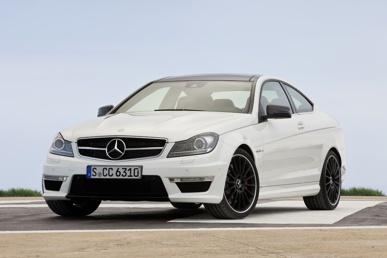 Mercedes benz c63 amg brake banzeen for Mercedes benz amg 6 3