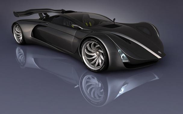 Camel Milk To Power The Region S First Supercar Brake
