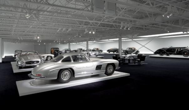 Ralph Lauren Car