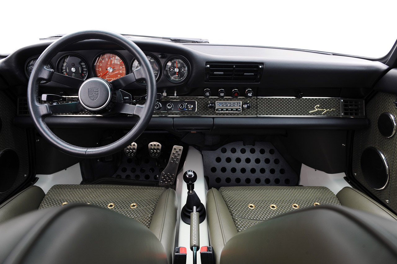 The porsche 924 owners club view topic currently my for Porsche 911 interieur