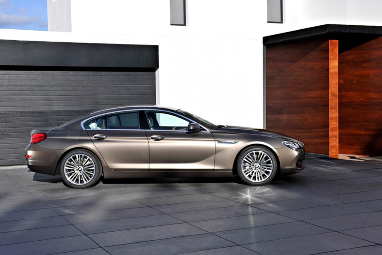 BMW Series Gran Coupe Brake Banzeen - 2012 bmw 4 series