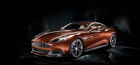 Ashton Martin Am310 Vanquish on Just Recently I Had Posted Images Of Aston Martin   S Project Am310