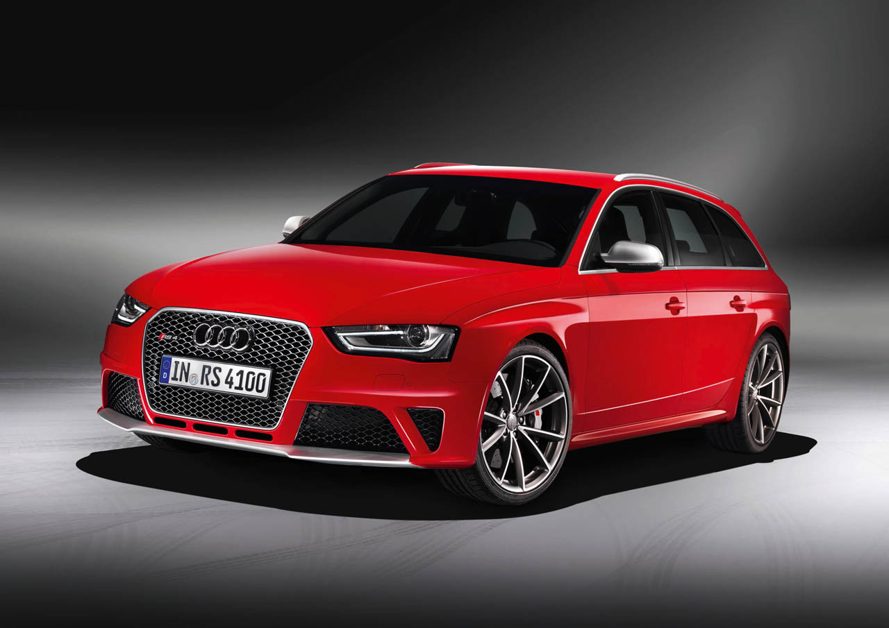 car obsessed soccer moms rejoice the 2013 audi rs4 avant is here brake banzeen. Black Bedroom Furniture Sets. Home Design Ideas