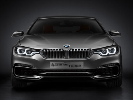 BMW-Concept-4-Series-Front