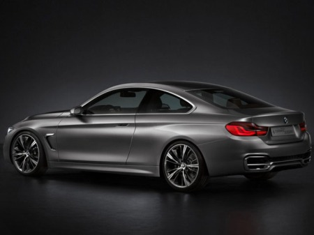 BMW-Concept-4-Series-Rear-Profile