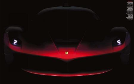 Ferrari-F150-Teaser-Front