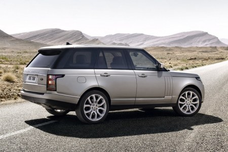 2013-Range-Rover-Rear-Profile
