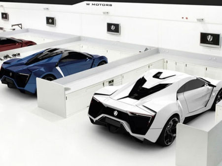W-Motors-LykanHypersport-Garage