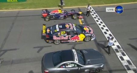 Melbourne-F1-2013-Speed-Comparison