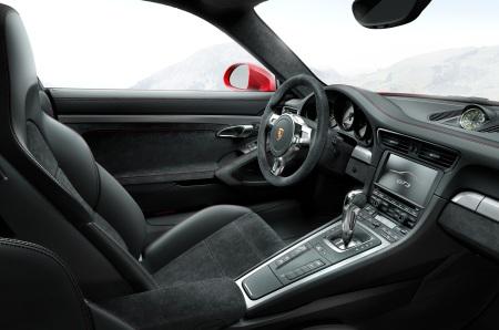 Porsche-911-GT3-991-Interior