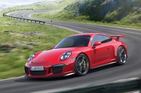 Porsche-911-GT3-991-Profile