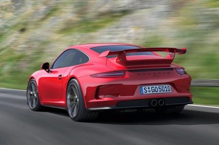 Porsche-911-GT3-991-Rear